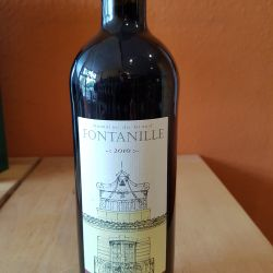241 / Domaine du Grand Fontanille / Provence